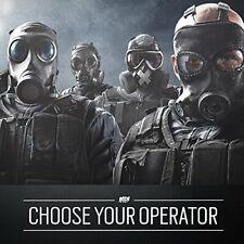Ubisoft Tom Clancy:Rainbow Six Siege Year2 GoldEdition XB1