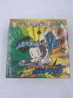 Pokemon 💎Japanese VS Series Grass Lightning💎 Sealed Booster Box 🌟Rare🌟