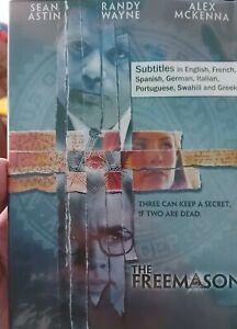 The Freemason Dvd
