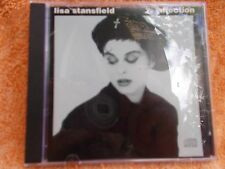 LISA STANSFIELD AFFECTION C.D. NEW