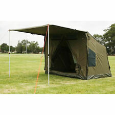 Tent RV Touring 4wd Outdoor Camping Waterproof 2 Person Hiking Oztent Shelter