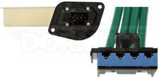 HVAC Blower Motor Resistor Kit Fits 02 06 Jeep Dodge Wrangler Ram 3500 Van