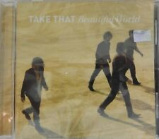 Take That - Beautiful World (CD 2006 Polydor - Made in Argentina) Brand NEW