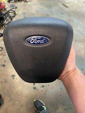 11-17 Ford Fiesta Left Driver Drivers Side Steering Wheel Airbag Air bag Airbag