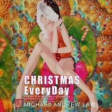 USED (LN) Christmas Everyday Book 4: Pale Hair Girls Christmas Series (Pale Hair