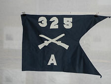 flag702 Vietnam US Army Guide on 325 PIR Infantry Regiment A Company Airborne