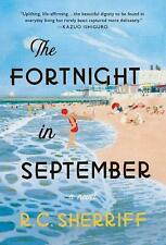 The Fortnight in September: A Novel by R.C. Sherriff (English) Paperback Book Fr
