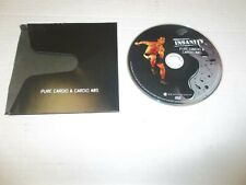 Insanity Pure Cardio and Cardio Abs- Beachbody  Replacement Disc Only