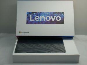 Lenovo IdeaPad Duet Chromebook Tablette 4GB RAM 64GB Mémoire Chrome OS Neuf