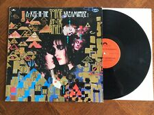 Siouxsie And The Banshees A Kiss In The Dreamhouse Vinyl LP 1982 Polydor German