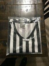 Men Referee basketball shirt 2Xl