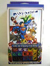 DC Dice Masters - Justice League Starter Set