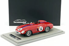 FERRARI 750 MONZA #14 1955 LE MANS LTD 150PC 1/18 BY TECNOMODEL TM18-46A