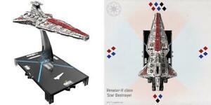 Star Wars Armada Venator-class Star Destroyer Expansion Pack