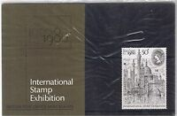 GB Presentation Pack 117 1980 London Stamp Expo 10% OFF 5