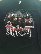 slipknot shirt large