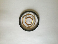 Rondelle de glissement + contact onduflex COPPER CONTACTS lampe JIELDE + notice