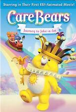 Care Bears: Journey to Joke-a-Lot (DVD) - NEW!!