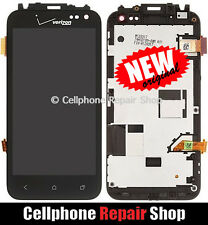 Verizon Droid Incredible 4G LTE LCD Display Touch Screen Digitizer Window Lens N