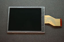 NEW LCD Display Screen for Canon Elph 115 IS (IXUS 132 HS)Backlight
