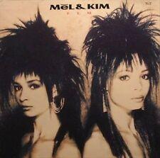F.L.M. by Mel & Kim (CD, Mar-1996, EMI Music Distribution) FLM