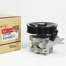 571002E300 Power Steering Oil Pump For HYUNDAI TUCSON JM 2.0L Diesel : 2005-2009