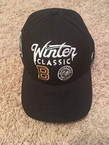 Brand New 2019 NHL winter classic adjustable fanatics hat