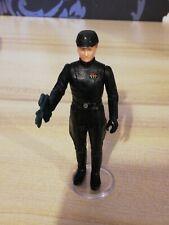 Imperial Commander Vintage Star Wars Figure - ( ref L4836)