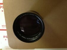 Hoya HMC 200mm F3.5 Telephoto lens for Canon FD