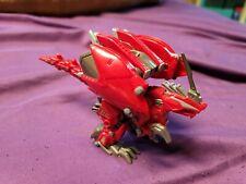 Hasbro Tomy Zoids Geno Breaker Action Figure Small Not A Model