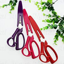 Fabric Craft Cutter Tool Tailor Scissors Sewing Dressmaking Upholstery Shears