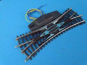 Marklin 2260 Electric Double Slip Switch Track K