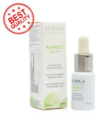 Original Auriga Flavo-C Serum Anti-ageing Young Skin Anti-oxidant Anti-wrinkle