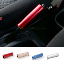 red Aluminum Car Handbrake Decorative Trim Cover Frame for Suzuki Jimny 2007-16
