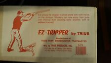 For Skeet and Trap Shooters - EZ Tripper by Trius