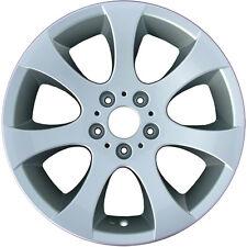 "BMW 330i 325i 323i 335i 328i 2013 - 2006 18"" 7 Spoke Factory OEM Wheel C 59587"