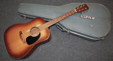 1976 Martin D18 • D-18 • Shaded Top • Good Condition • OHC