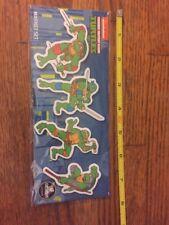 Teenage Mutant Ninja Turtles Lootcrate Magnets