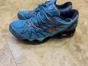 Mizuno Wave Prophecy 7 Womens Size 6.5 Brand New Bargain Rrp £205