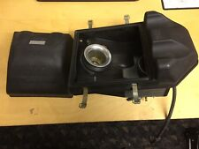 USED DUCATI ST4 OEM AIR BOX INTAKE WITH THROTTLE BODY /BODIES