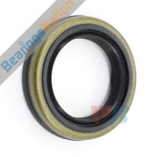 WJB WS712146 Oil Seal Wheel Seal Cross 712146