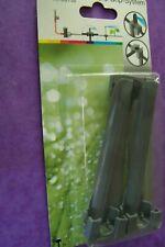 micro drip gardena ref 8327 support de tuyau en 4/6