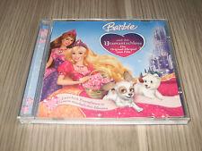 CD Barbie und das Diamantenschloss