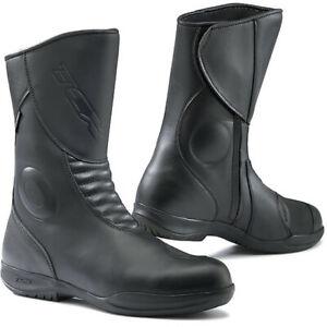 Stivali boots Tcx X Five 7100W Waterproof strada adventure moto Touring