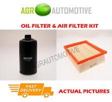 DIESEL SERVICE KIT OIL AIR FILTER FOR VOLKSWAGEN GOLF 1.9 75 BHP 1991-97