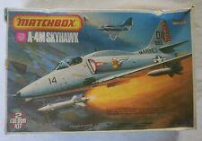 Eduard Eduaxl023 A 4 Skyhawk 1//32