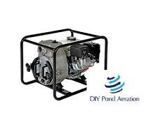 "NEW Tsurumi EPT3-50HA 2"" 5.5HP Engine Driven Trash Pump w/Full Warranty"