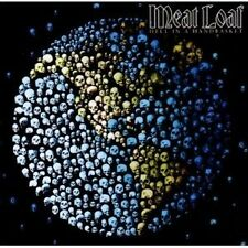 "MEAT LOAF ""HELL IN A HANDBASKET""  CD NEU"