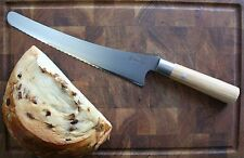 Kochmesser Böker Damast Olive Brotmesser 130433DAM