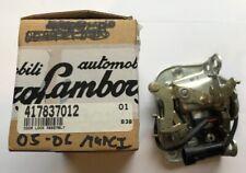 Lamborghini Murcielago 417837012 RH Door Lock Assembly New OEM